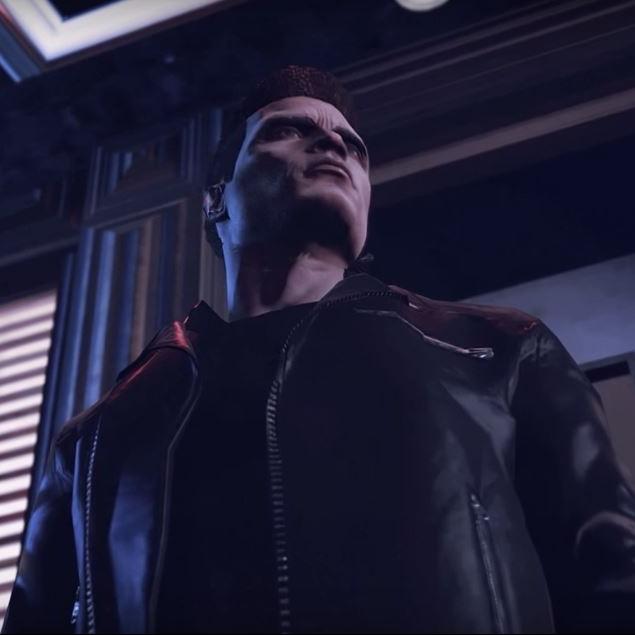 TERMINATOR 2: JUDGMENT DAY'i Komple GTA V'te Baştan Yaptılar, Buyurun İzleyin!