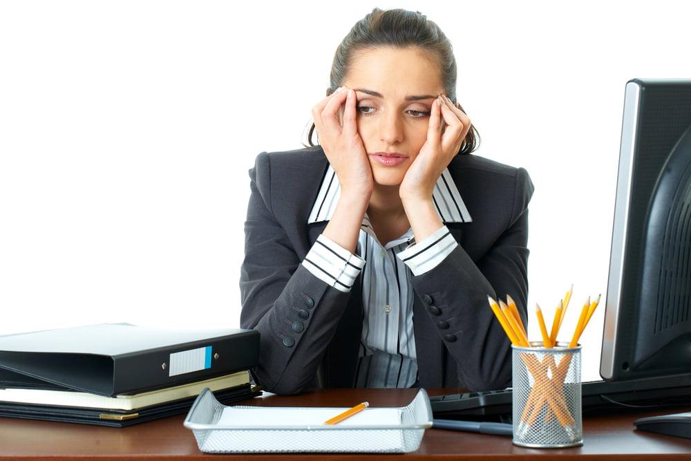 unsatisfied-employee