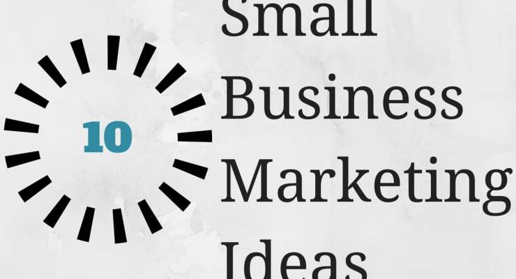 Small-Business-Marketing-Ideas