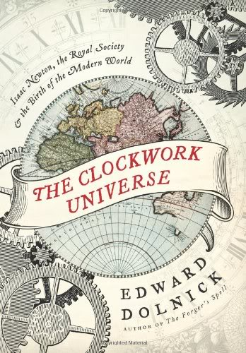 The Clockwork Universe cover