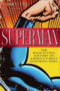 Supermanhistoryhero