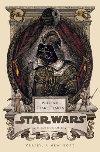 Shakespeare's Star Wars