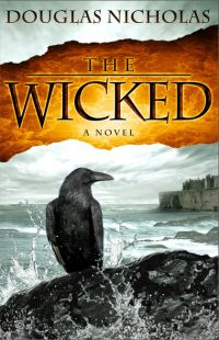 The Wicked book cover