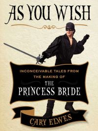 As You WIsh book cover