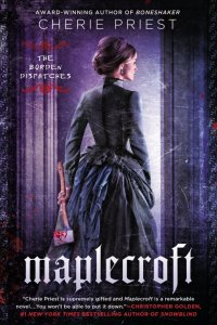 maplecroft book cover (review)