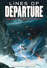 Lines of Departure book cover