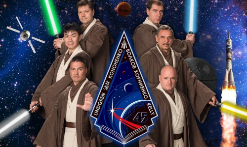expedition 45 crew poster cropped