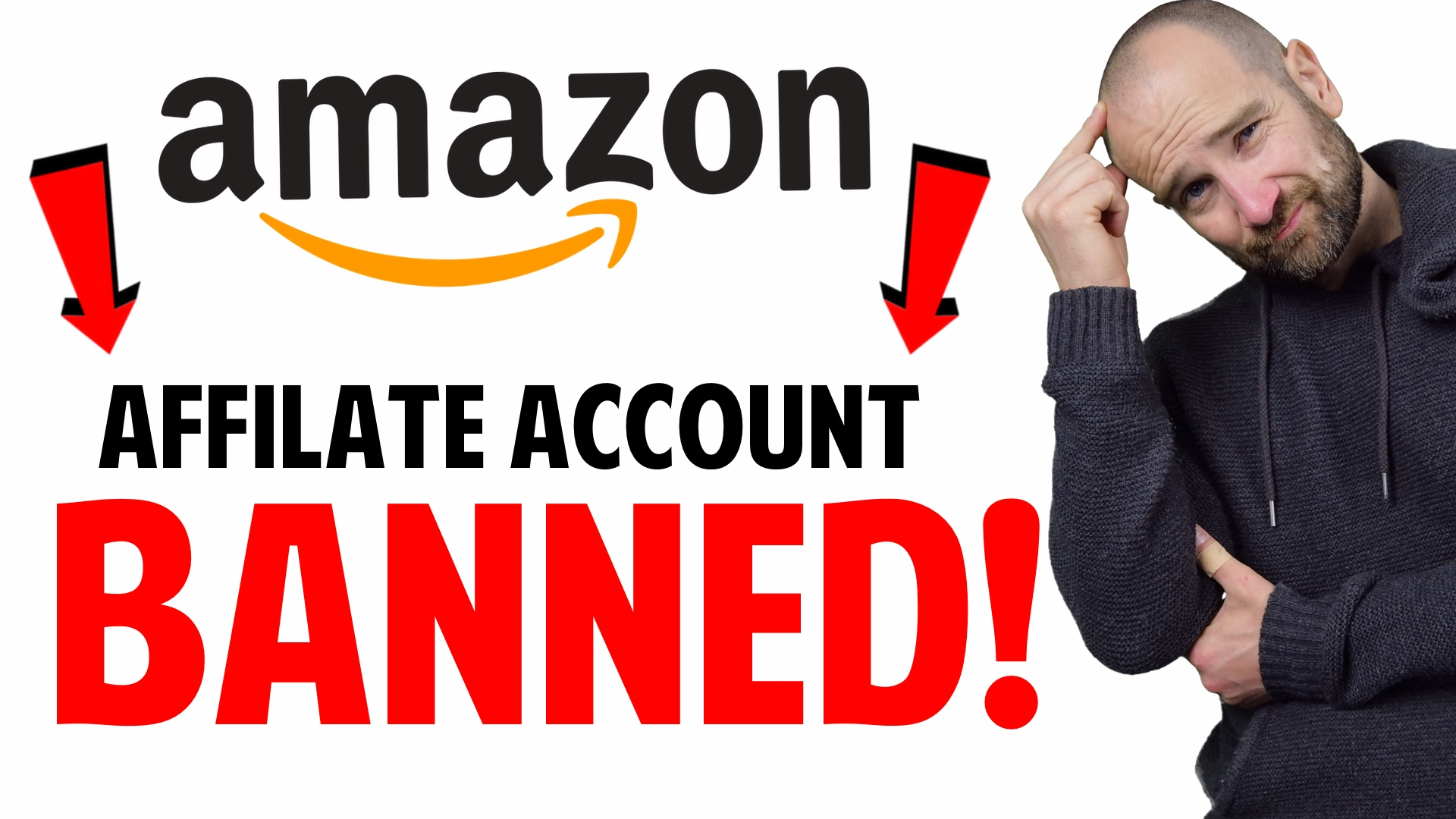 Amazon Audible Affiliate So Your Amazon Affiliate Account Was Banned Geeky Nerdy Techy