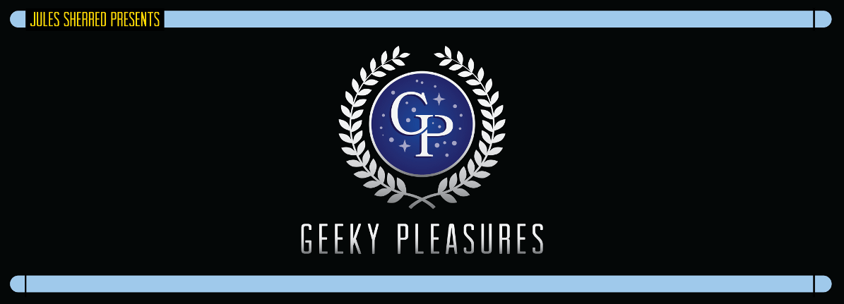 Geeky Pleasures Is Back, Plus New RSS Feed Information