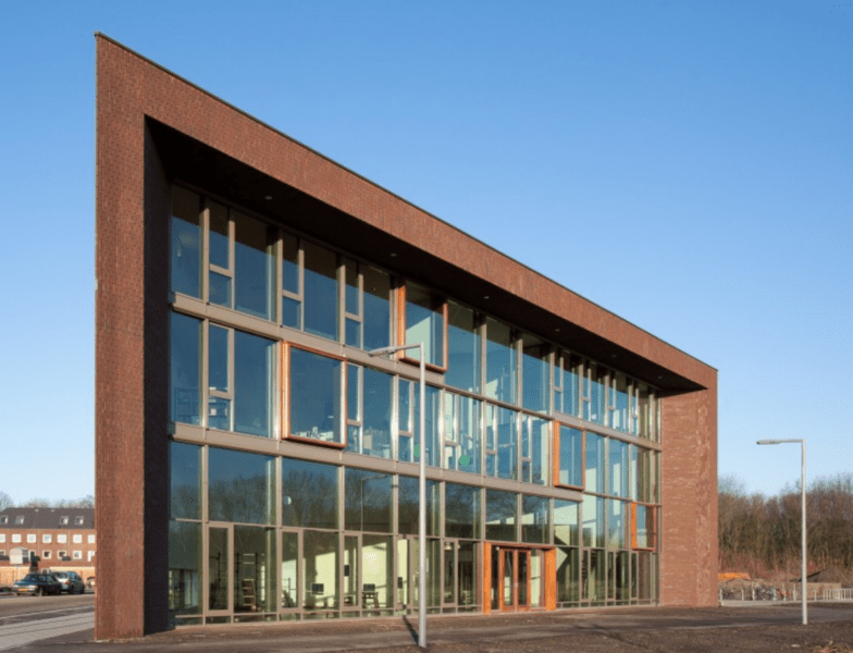 Cita Architecten Bouw | Geelhoed Engineering Bv