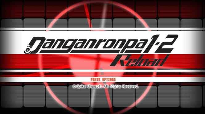 Análisis – Danganronpa 1•2 Reload