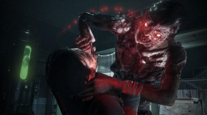 """Nuevo tráiler llamado """"Survive"""" de 'The Evil Within 2'"""