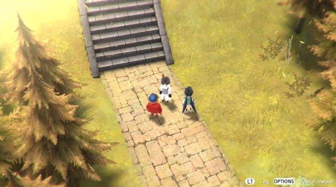 Nuevo gameplay y fecha de lanzamiento anunciada para 'Lost Sphear'