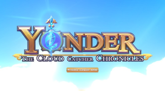 Análisis – Yonder: The Cloud Catcher Chronicles