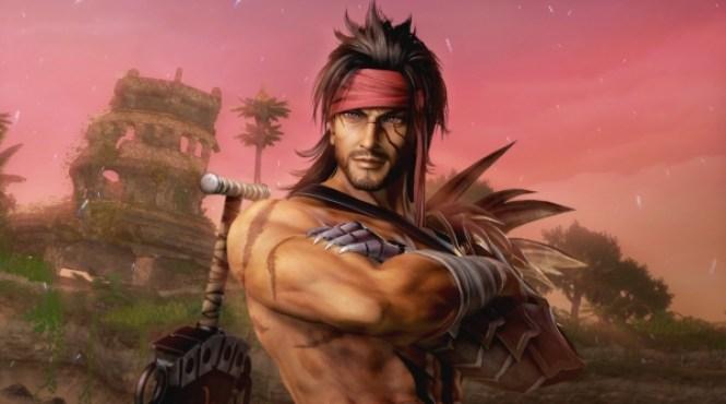 Detalles de la beta cerrada de 'Dissidia Final Fantasy NT'
