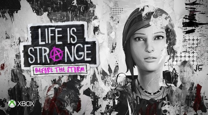 Nuevo vídeo de la banda sonora de 'Life is Strange: Before the Storm'