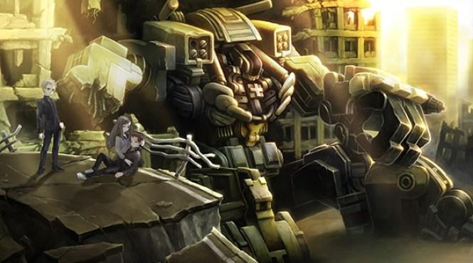 '13 Sentinels: Aegis Rim' llegará en 2018 a Japón