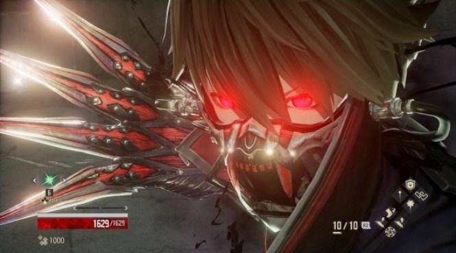 Nuevos detalles del sistema de combate de 'Code Vein'