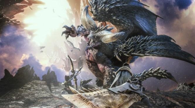 Fecha de lanzamiento y detalles de la reserva de 'Monster Hunter: World'