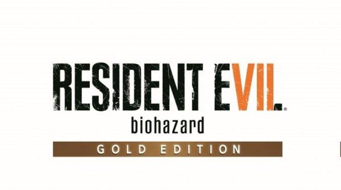 'Resident Evil 7 biohazard Gold Edition' llegará en diciembre