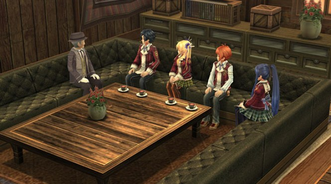 Falcom traerá 'The Legend of Heroes: Trails of Cold Steel I y II' a PS4