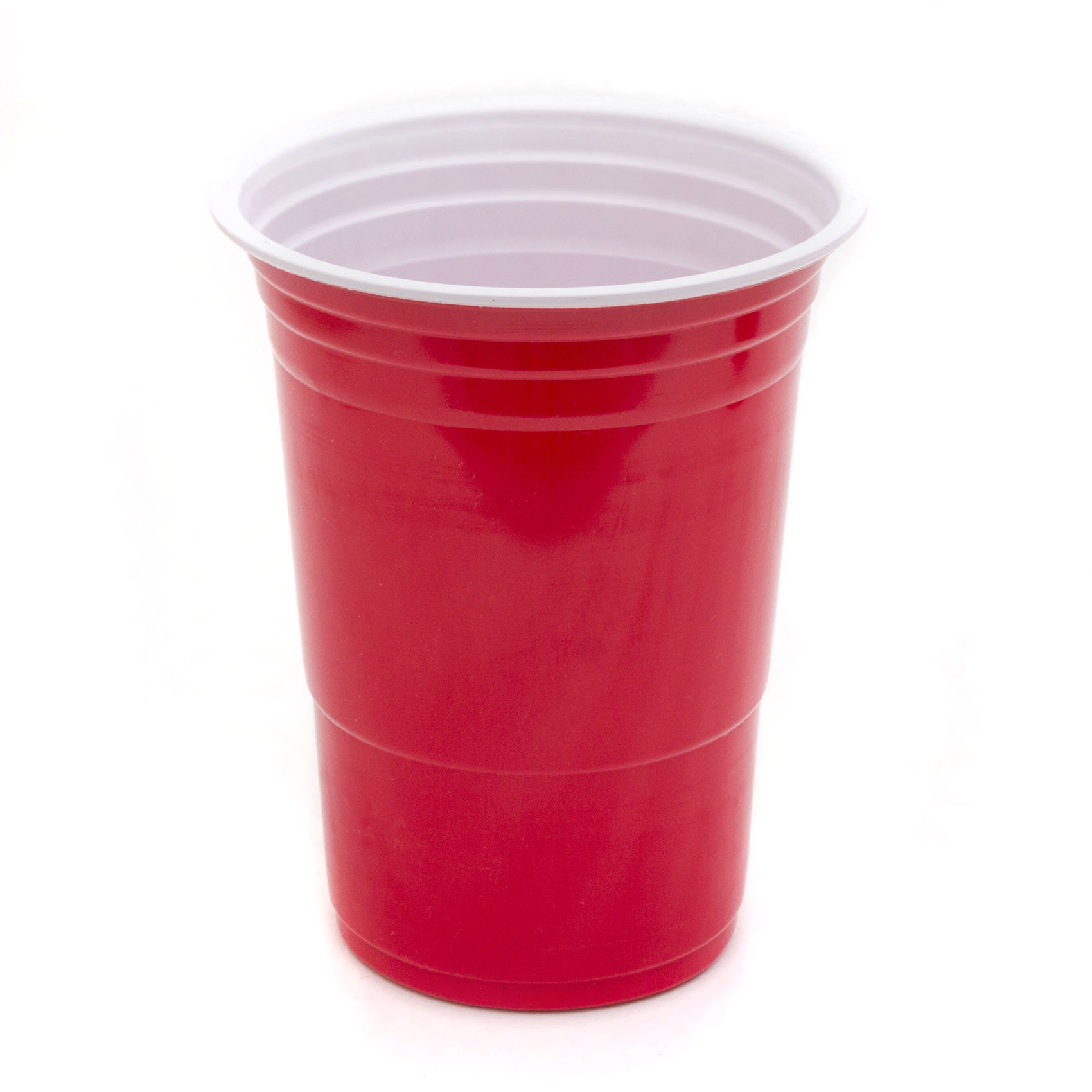 Rote Becher 50 Rote Trinkbecher Red Party Beer Pong Cups 43 3 Bälle