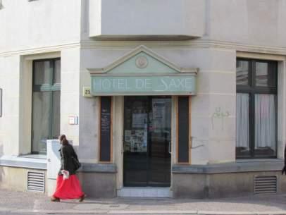 Hotel de Saxe in Gohlis-Süd