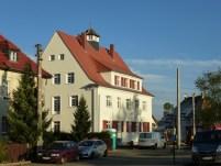 Rathaus Gundorf nach dem Umbau