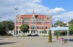 Ayuntamiento de Eutrizsch