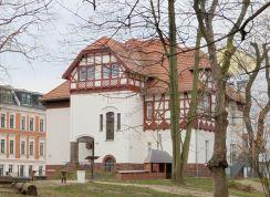 Diakonissenhaus (Haus P) 2015