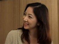 【無修正】 美しさもエロさも一級品!! 32歳美人妻におもいっきり中出し。