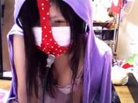 ニコ生BAN動画 人気者になりたいらしい女の子のエロ配信・・・マジキチw