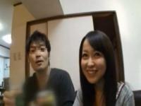 【投稿】素人カップルが撮影したプライベートエッチ映像!神レベルの可愛さの彼女!!