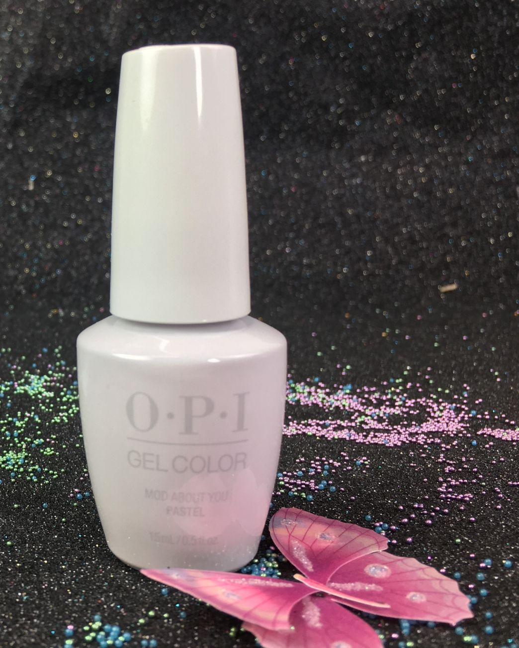Collection #1 Password List Opi Mod About You Pastel Gelcolor New Look Gc106 15ml 5