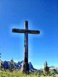 Das Kreuz zum Sonntag | Gretchenfrage