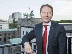 Christian Flisek MdB zum VGG