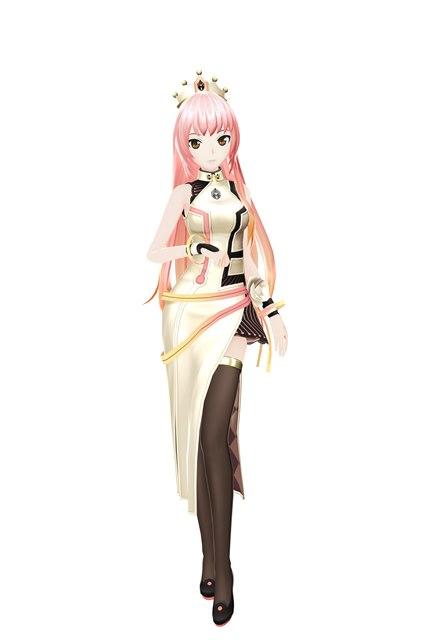Fall Anime Wallpaper Vocaloid Hatsune Miku Project Diva X Screenshots Introduce