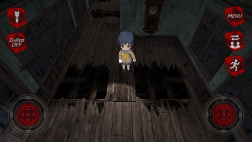 Corpse Party Wallpaper Hd Corpse Party Blood Drive Now Available For Ios Gematsu