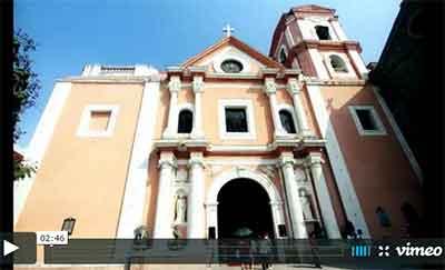 Good Friday 2011 in manila