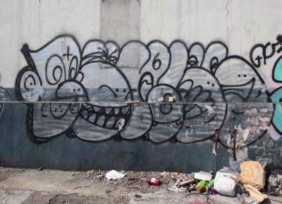 Quezon Avenue, Quezon City, Metro Manila, Philippines