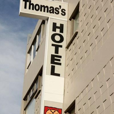 Thomas's hotel