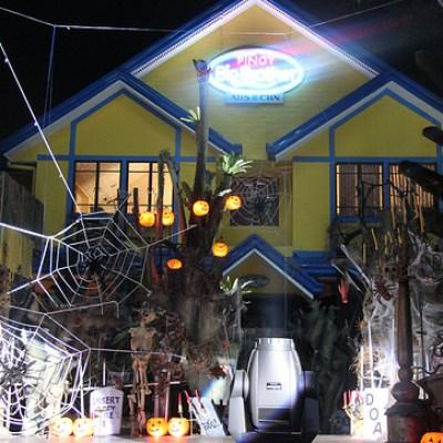 Pinoy Big Brother house