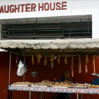 san juan municipal slaughterhouse