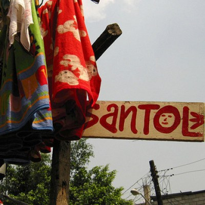 this way to Santol