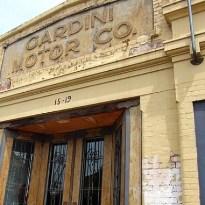 Cardini Motor Co.
