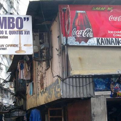 bimbo sign