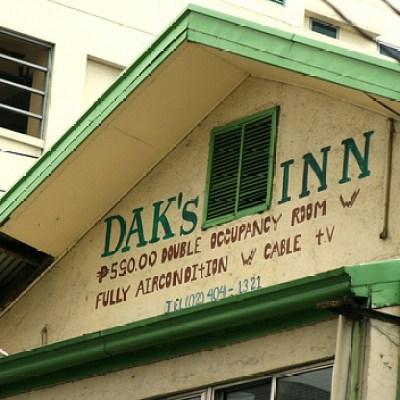 Dak's Inn