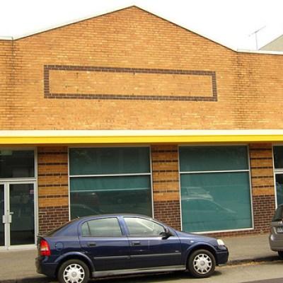 brick architecture in Melbourne