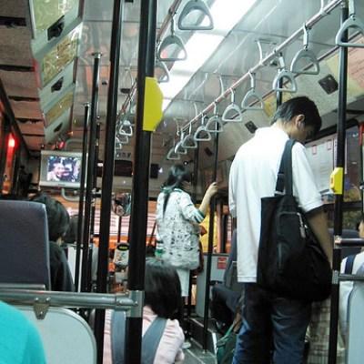Taipei City Bus