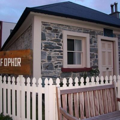 Lake Lodge of Ophir No. 85